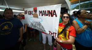 UH Regents to Hold Mauna Kea Meeting in Hilo on Sunday