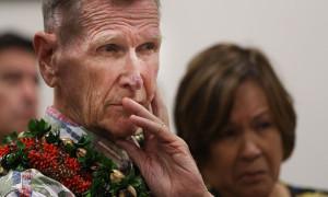 Senators Grill Water Board Nominee, Delay Decision