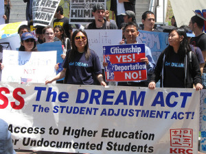 New Report Estimates More Taxes From Undocumented Immigrants
