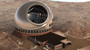 The Stage Is Set For Tuesday's Thirty Meter Telescope Hearing
