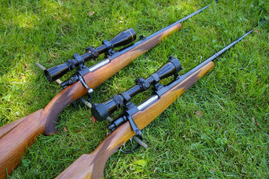 Dear Gun Guys: That Hunting Rifle in Your Closet May Be a Problem