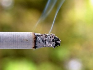 Proposed Cigarette Tax Increase Advances At Legislature