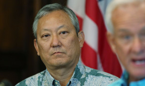 DOJ Issues Target Letter To Former Honolulu Managing Director Amid Ongoing Corruption Probe