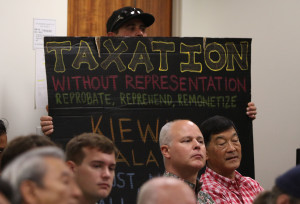 Honolulu Rail Tax Lives Another Day, Heads For Floor Vote