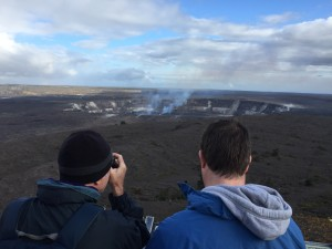 Body Of Man Found In Caldera Of Kilauea Volcano After Apparent Fall