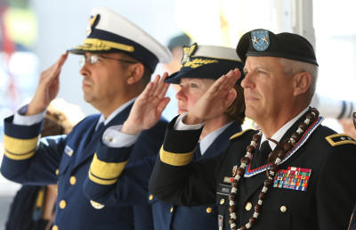 Caldwell Vetoes Military Property Tax Break