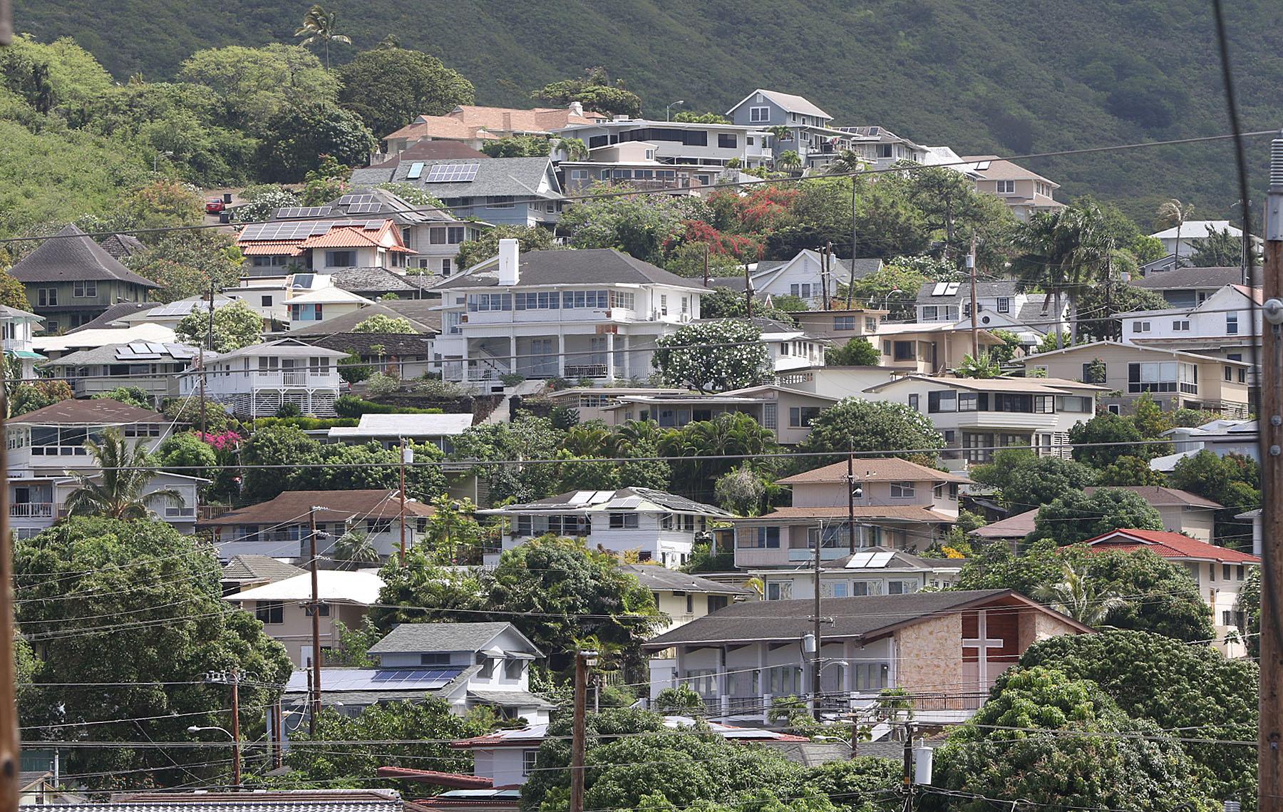 Section 8 Program Gets High Rating - Honolulu Civil Beat