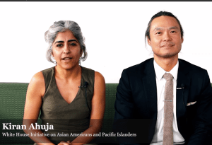 Asian American and Pacific Islander Heritage Month Begins