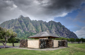 Curt Sanburn: Oahu's Legacy of Beach Pavilions