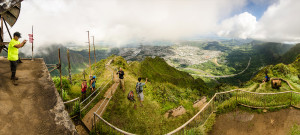 Caldwell Wants City To Take Over Haiku Stairs In Honolulu