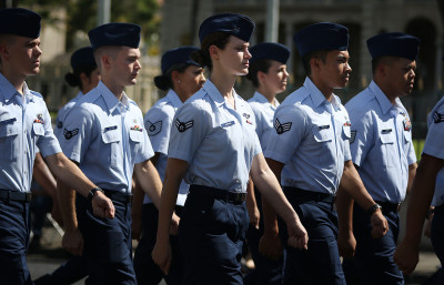 Council OKs Property Tax Break For Active-Duty Military Personnel