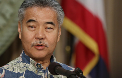Ige Signs Bill Legalizing Medical Marijuana Dispensaries in Hawaii