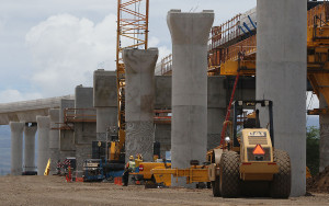 Honolulu Rail Project Eclipses $6.5 Billion