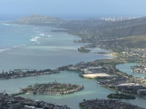 Hawaii Kai Abuzz Over Possible New Restrictions on  Maunalua Bay