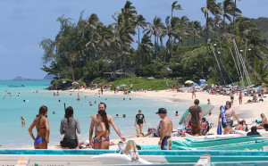 Tourism's Tipping Point Should Be A Turning Point For Hawaii