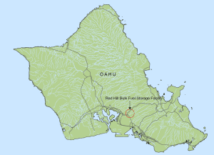 Red Hill Fuel Tanks: The Hawaii Health Department And EPA Want Your Input