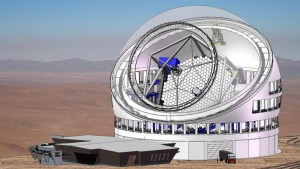 Thirty Meter Telescope Opponents Appeal To Key Project Funder