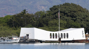 Investigators: USS Arizona Memorial Employee Took Improper Gifts