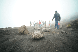 Mauna Kea Protesters Arrested as TMT Tries to Resume Construction