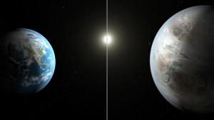 Keck Observatory Plays Key Role in Discovery of 'Another Earth'