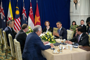 Trans-Pacific Partnership: A New Wave of Colonialism