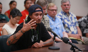 Land Board Approves Restrictions on Mauna Kea Access