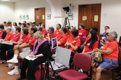Study: Hawaii Caregivers Providing Unpaid Care Worth $2.1 Billion