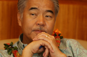 Ige Opposes Liquefied Natural Gas for HECO