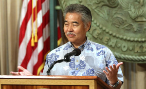 Ige Rebuffs Merger Deal Between NextEra Energy and Hawaiian Electric