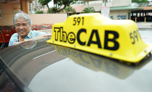 Regulation Of Uber, Lyft Coming Too Slowly, Taxi Executive Complains