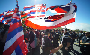 Hawaii Patriotism vs. U.S. Patriotism: Why is One Valued Over the Other?