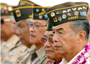 Military Veterans In Hawaii Will Have To Wait For A Coronavirus Vaccine