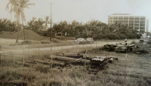 Honolulu History