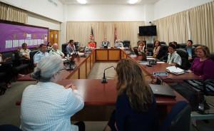 Union Joins Effort To Let More People See School Board Meetings