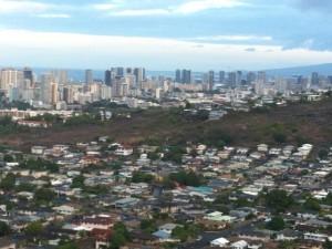 Curt Sanburn: Urban Archaeology of Honolulu, Part II