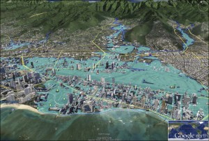 Ala Wai Canal Flood Control: The High Cost of Protecting Waikiki