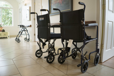 DOH Closes, Fines Illegal Adult Care Home