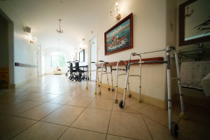 'Terrible' Report On Care Home Inspections Is Finally In