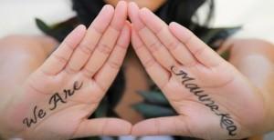 The Heart of a Hawaiian: We Are Mauna Kea