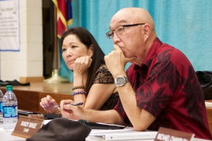Maui Gives State Utility Regulators an Earful on NextEra Deal