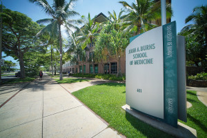 University of Hawaii Receives $23 Million To Fight Health Disparities