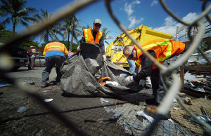Honolulu Launches First Phase of Homeless Enforcement in Kakaako