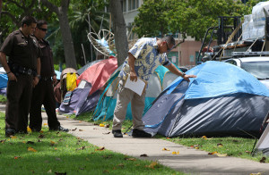 Embracing Homelessness: An Opportunity To Practice Our Aloha