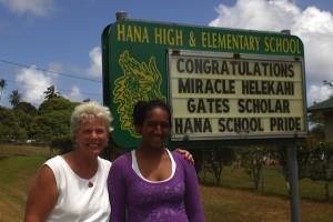 Mentorship Program Started on Maui Expands