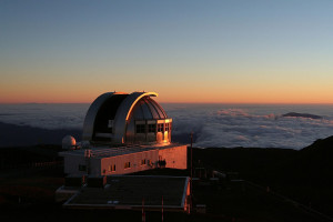 UH to Remove Third Mauna Kea Observatory