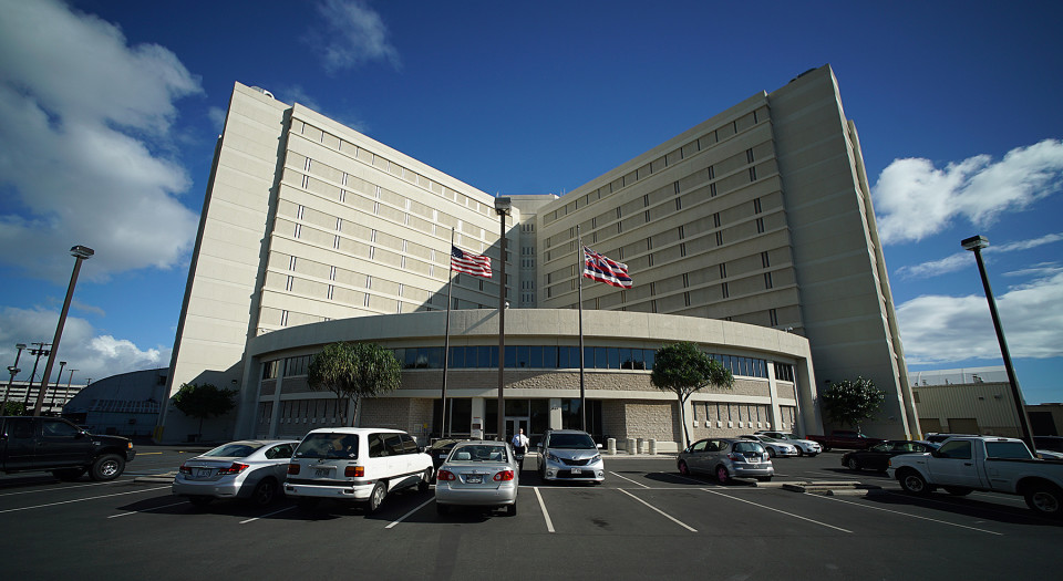 Hawaii Could Really Use This Federal Prison That Has Plenty Of Empty Cells
