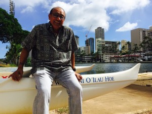 Learning To Be Hawaiian — Some Years On The Mainland Helped