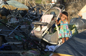 State Of Poverty: Recovery Has Left Too Many In Hawaii Behind