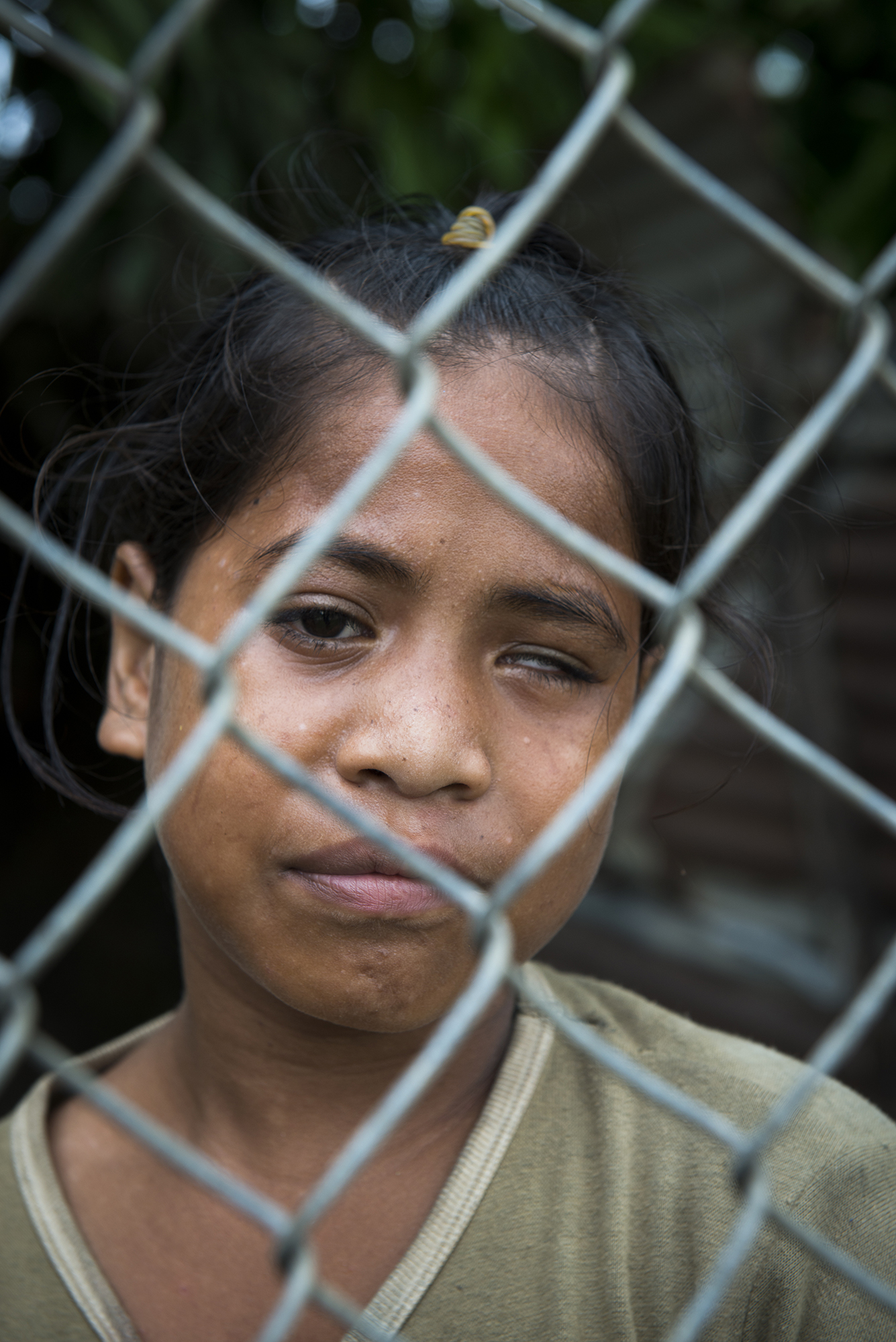 <p>Despite its natural beauty, Chuuk has problems, including a poor economy, domestic violence and a population with many health needs.</p>
