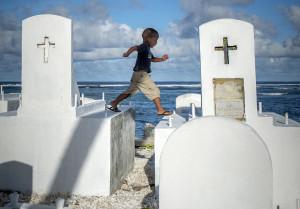 Case, Kahele Urge Biden To Appoint Envoy To Micronesia